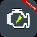 ToyoSys Scan Pro icon