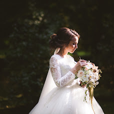 Bryllupsfotograf Konstantin Macvay (matsvay). Bilde av 18.09.2017