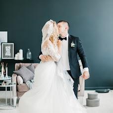 Wedding photographer Arina Fedorova (ArinaFedorova). Photo of 03.09.2017