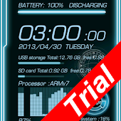 Mobile Info[Trial]