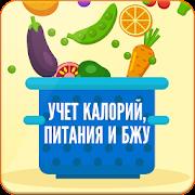 Приложения в Google Play – Учет Калорий, Питания и БЖУ