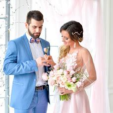 結婚式の写真家Anna Timokhina (Avikki)。24.03.2016の写真