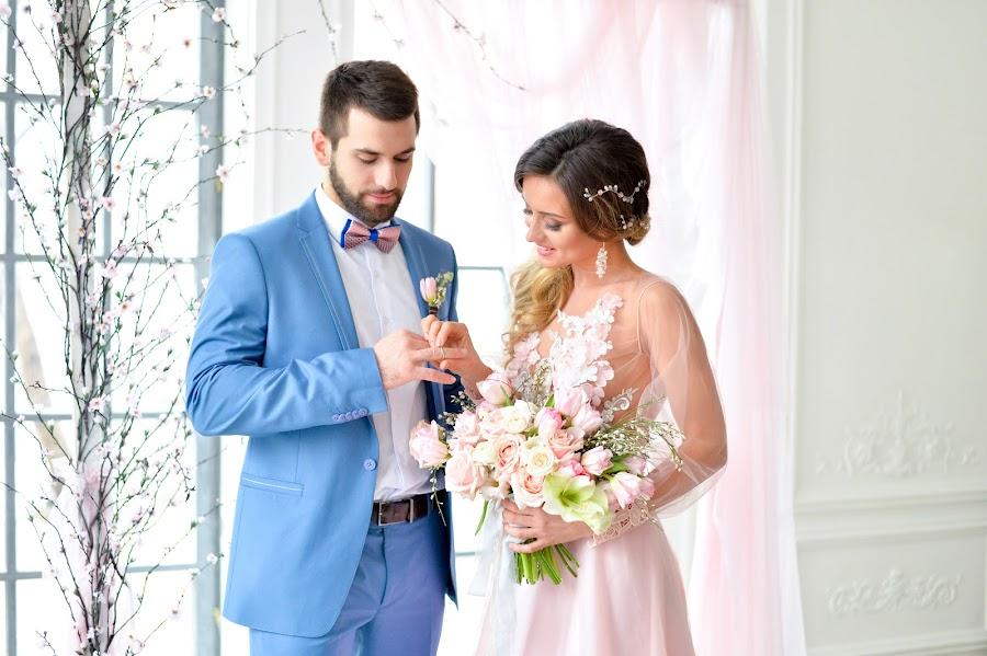Wedding photographer Anna Timokhina (Avikki). Photo of 24.03.2016