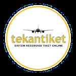 TekanTiket E-Tiket Icon