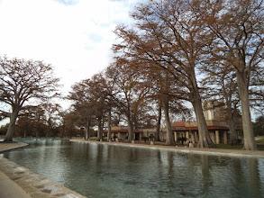 Photo: Pool at San Pedro Springs Park