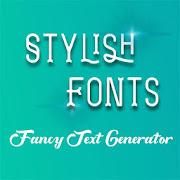 Stylish Font – Fancy Text Generator