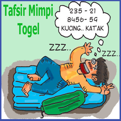 Tafsir Mimpi Togel screenshot