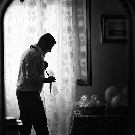 Wedding photographer Emanuele Zanardelli (EmanueleZanarde). Photo of 07.09.2016