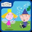 Ben & Holly: Big Star Fun icon