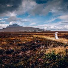 Wedding photographer John McMahon (JohnMcMahon). Photo of 26.04.2016
