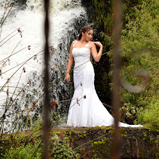 Wedding photographer Claudia Peréz (Clauss76). Photo of 18.11.2017