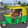 Rickshaw Run: Tuk Tuk Rush