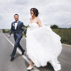 Wedding photographer Taras Maksimov (tmaxymiv). Photo of 13.06.2016