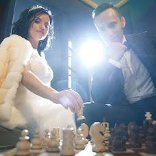 Wedding photographer Aleksandr Kuzin (Formator). Photo of 11.07.2018