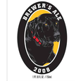 Logo of Rogue Brewer's Ale 2008