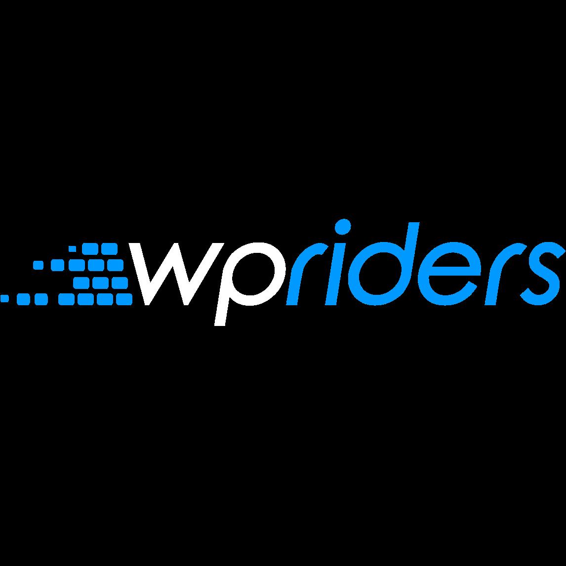 WPRiders Logo