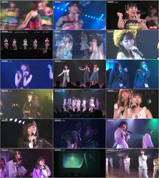 (LIVE)(公演) AKB48 チームB 「ただいま 恋愛中」公演 160614