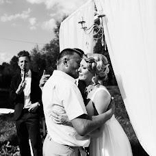 Wedding photographer Aleksandra Badrak (ABadrak). Photo of 12.10.2016