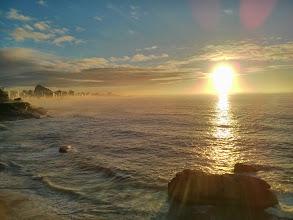 Photo: Sunrise in Lablon