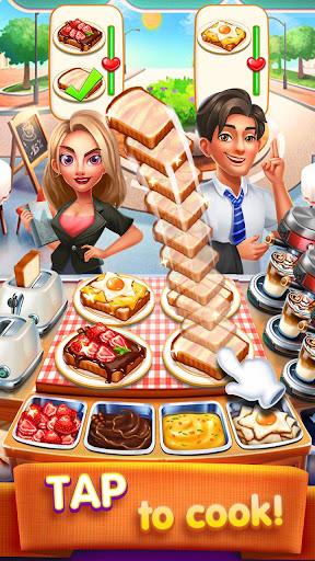 Cooking City: crazy chef' s restaurant game 1.19.3973 screenshots 1