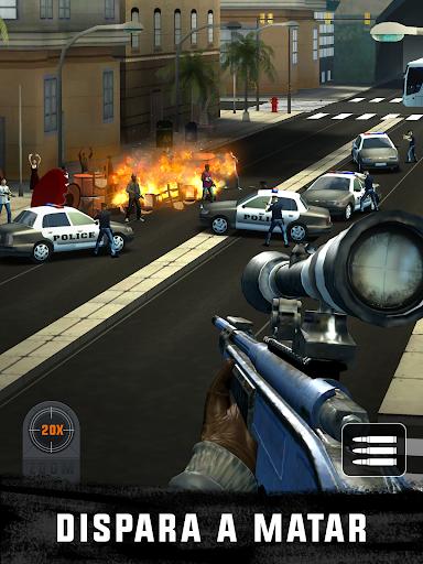 francotirador 3d descargar