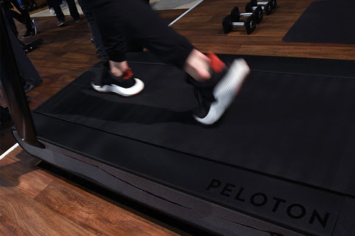 What the Hell Is Going on With Peloton's Deadly Treadmills?