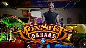 Monster Garage thumbnail