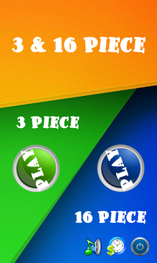 3 16 Piece