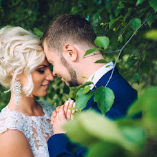 Wedding photographer Ilya Bykov (ilyabykov). Photo of 30.07.2017
