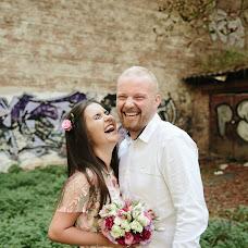 Wedding photographer Tanya Raciborskaya (coldsun). Photo of 17.02.2018