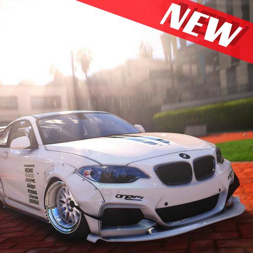 Drifting BMW: Drift Racing