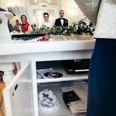 Wedding photographer Misha Shuteev (tdsotm). Photo of 23.05.2018