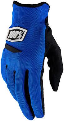 100% Ridecamp Women's Full Finger Gloves alternate image 0