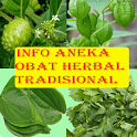 1001 Obat Tradisional Herbal icon