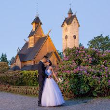 Wedding photographer Krzysztof Lisowski (lisowski). Photo of 29.10.2015