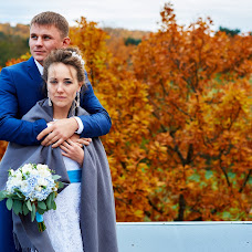 Wedding photographer Aleksey Vostryakov (vostryakov). Photo of 25.11.2017