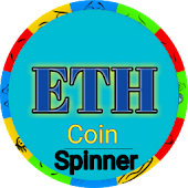 ETH Spinner Pro Icon