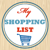 Grocery and Shopping List