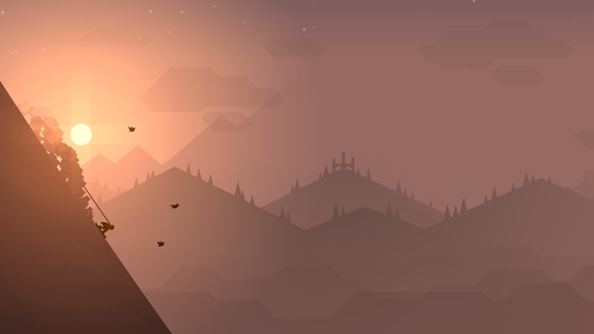 Alto's Adventure MOD (Unlimited Coins) 2