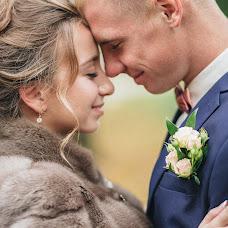 Wedding photographer Aleksandr Chernyy (AlexBlack). Photo of 22.02.2017
