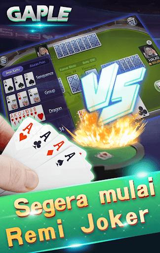 Domino gaple 99 domino kiukiu remi capsasusun 1.3.19 screenshots 3