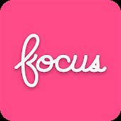 Focus Icon Pack