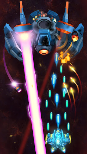 Galaxy Invaders: Alien Shooter 1.1.4 app download 5