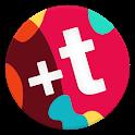 Text on Photo - Fontmania icon