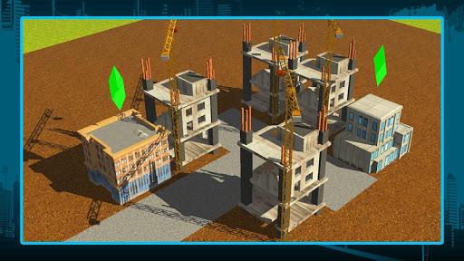 マイシティビルダー: ストラテジーエンパイア3D