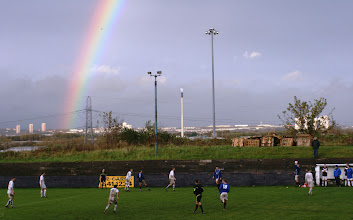 Photo: 29/10/11 v Yoker Athletic (Scottish Junior Cup Round 2) 4-2 - contributed by Mike Latham