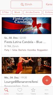 Salsa Loca Events: Salsa Bachata Kizomba Reggaeton - náhled