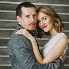 Wedding photographer Nastya Eliseeva (PavlovaN). Photo of 23.03.2015