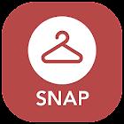 Snap Fashion icon