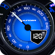 Download GPS Speedometer with Map APK for Android Kitkat